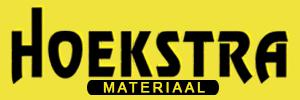 hoofdsponsor hoekstra materiaal